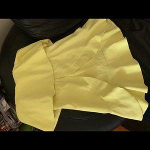 do+be Yellow Dress